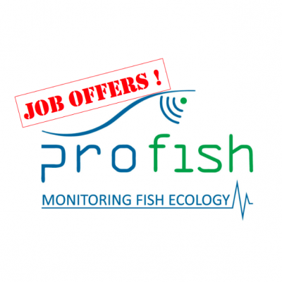 Job offers at Profish (2019-05-10)