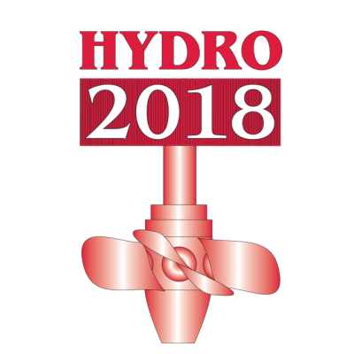 Meet Us at the HYDRO 2018!