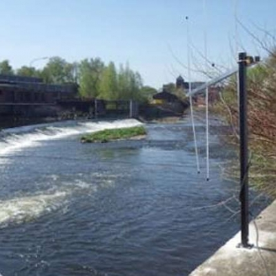 Assessing the Efficiency of Fish Passes near Liège, Belgium (2018-05-18)